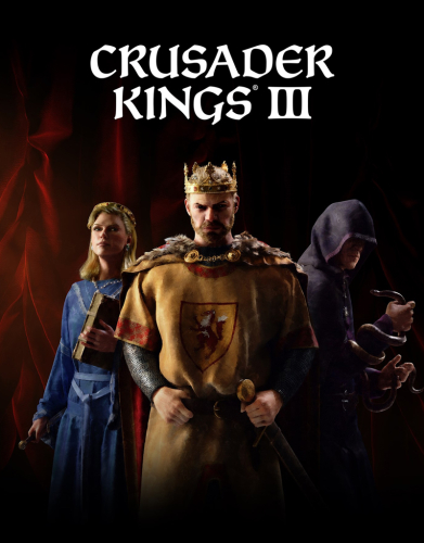 Crusader Kings 3 (2020)