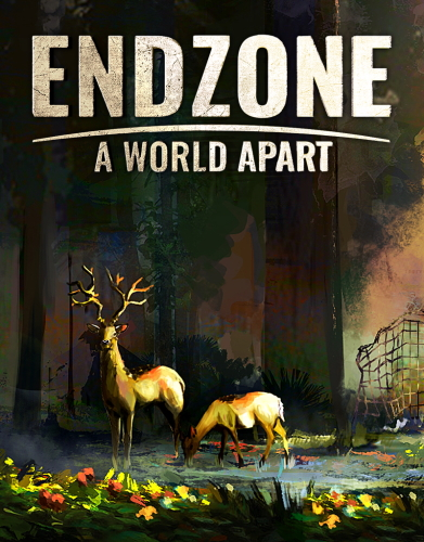 Endzone - A World Apart (2020)