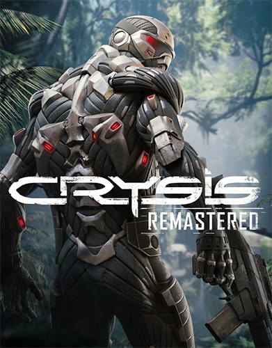 Crysis: Remastered (2020)